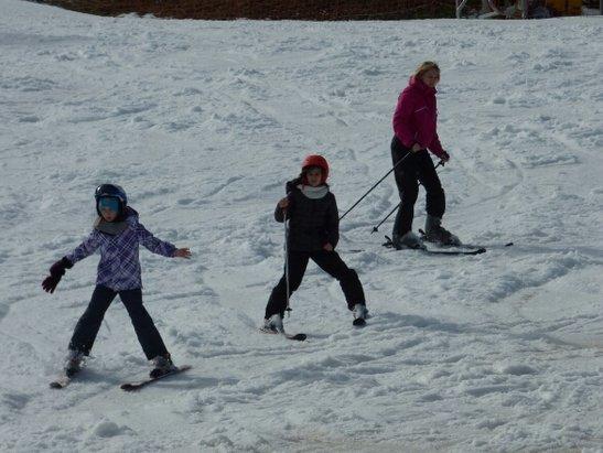 Tylicz - tylicz ski - © www.facebook.com/photoan