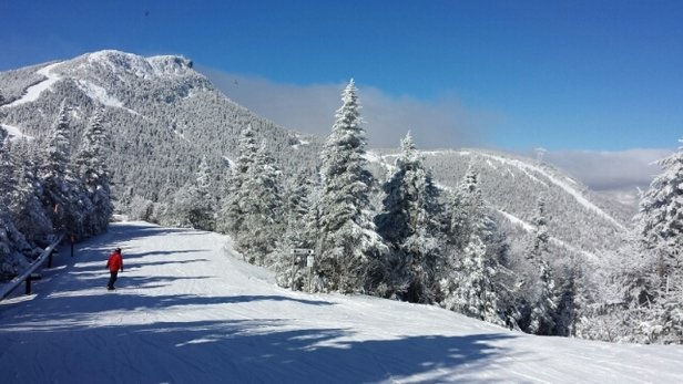 Jay Peak - [! skireport_firsthandpost_pagetitle ] - © patric011166