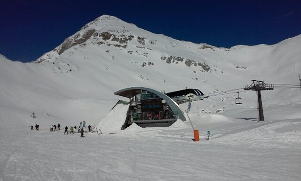 Piancavallo - Val dei sass   - © fulviodellaflora72