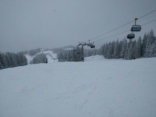 Garmisch Classic-Skigebiet - super - © iftvio