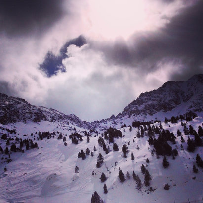 Grandvalira - [! skireport_firsthandpost_pagetitle ] - © Carletto