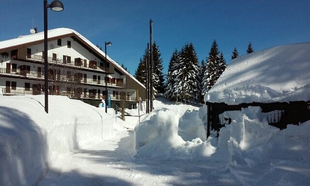 Piancavallo - [! skireport_firsthandpost_pagetitle ] - © fulviodellaflora72