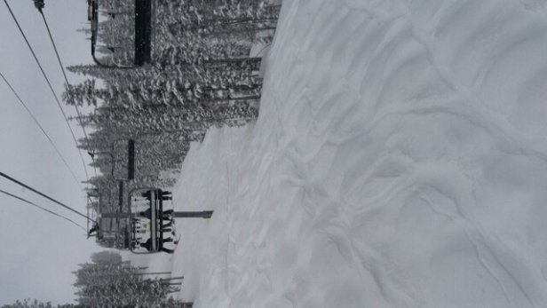 Winter Park Resort - Excellent Conditions. Fresh lines all day and no crowds.  - ©gregory.gerken