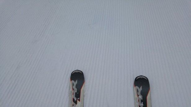 - © sciatore anonimo