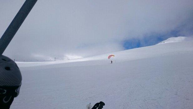 Mount Cheget - Gudauri  - © kello.csaba