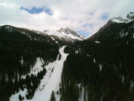 San Martino di Castrozza - Passo Rolle - ottima neve, piste bellissime!  - © Daniele Marcolini