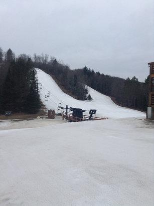 Ski Brule - Still open!! - © Ski Brule