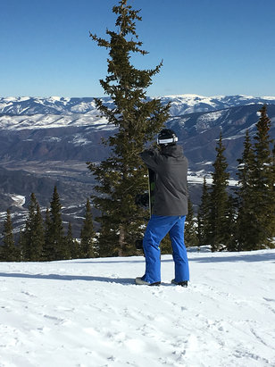 Aspen / Snowmass - [! skireport_firsthandpost_pagetitle ] - © JPK