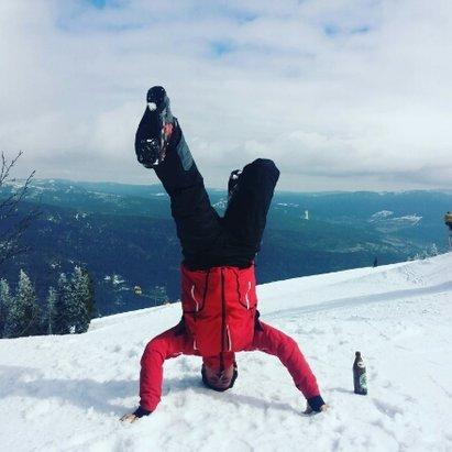 Großer Arber - [! skireport_firsthandpost_pagetitle ] - © lukasz15051985