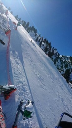 Mayrhofen - Harakiri - © biuro.mcmind