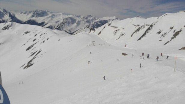 Silvretta Montafon - [! skireport_firsthandpost_pagetitle ] - © jrgschott