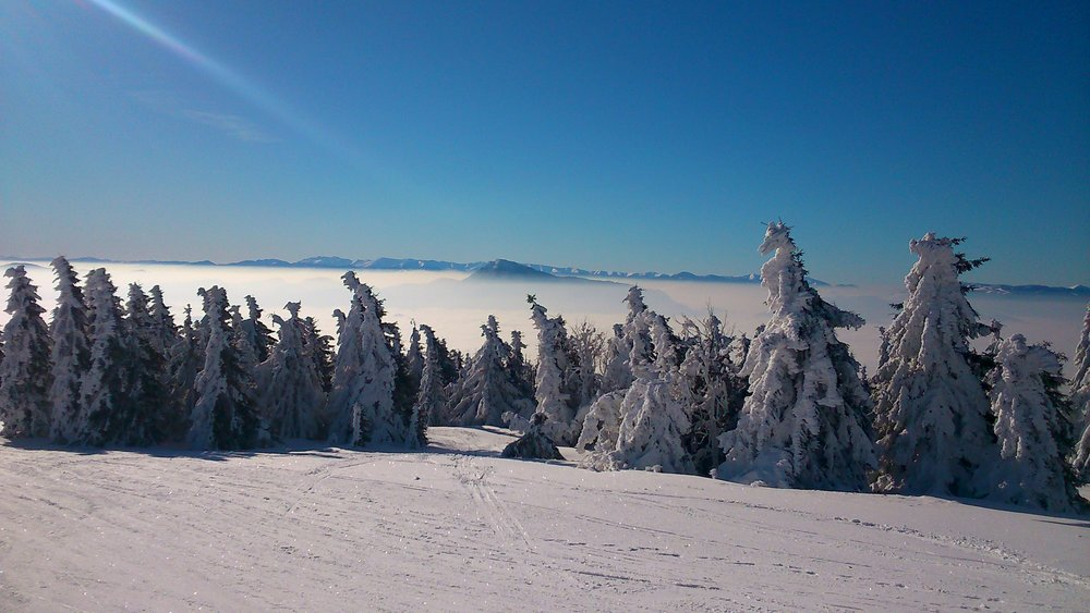 Ski Park Kubínska hoľa - © Vladimír Klocok