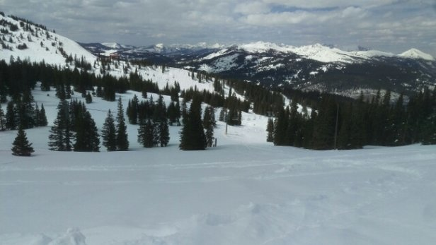 Copper Mountain Resort - [! skireport_firsthandpost_pagetitle ] - © bencho