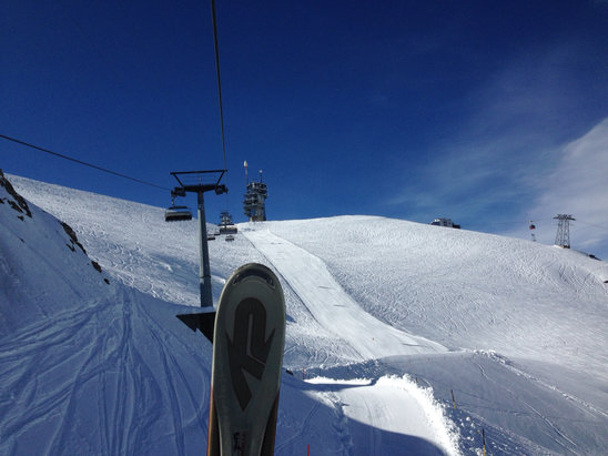 Engelberg - [! skireport_firsthandpost_pagetitle ] - © monti