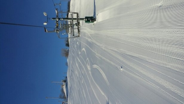 Buck Hill - great skiing - © anonymous