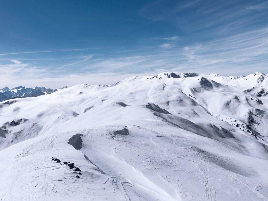 Wunderbare Winterlandschaft im Skizentrum Sillian - © Skizentrum Sillian