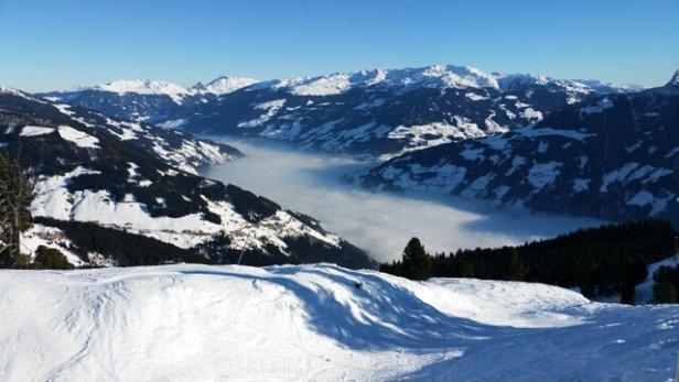 Mayrhofen - .  - © Onne