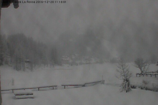 Alpe Devero 20.12.16 - © Alpe Devero webcam