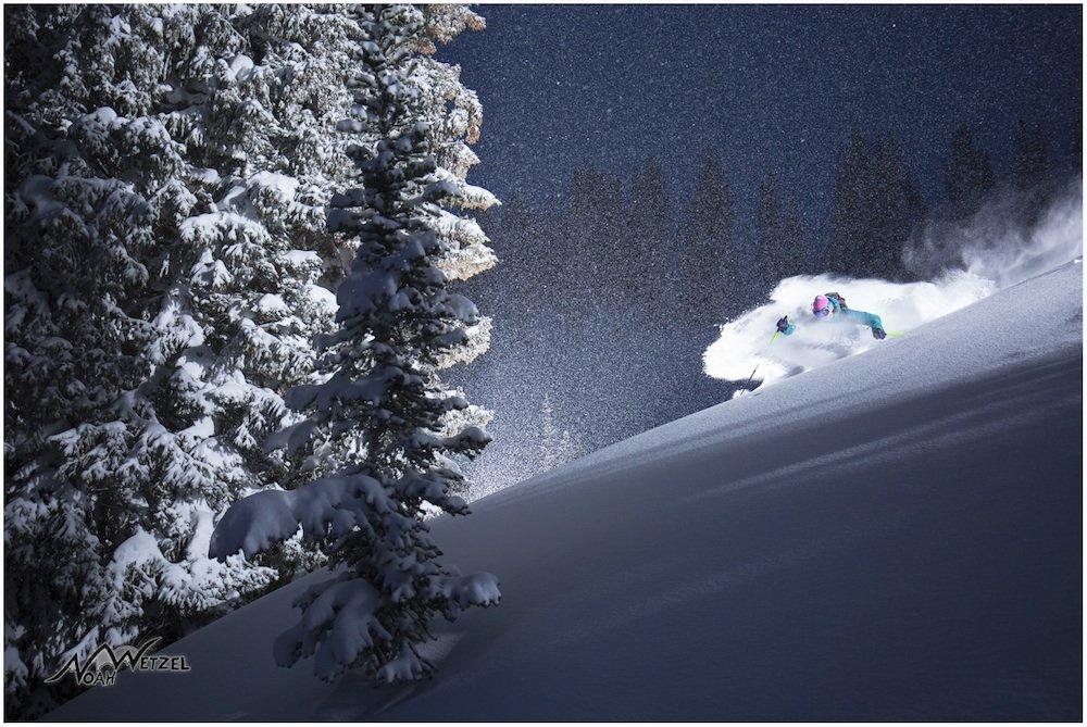 Sweet dreams from Alta Ski Area. - © Alta Ski Area
