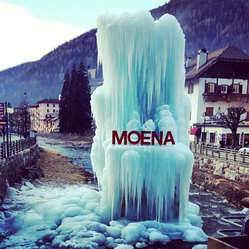 Moena 13.01.17 - © Moena Perla Alpina Facebook