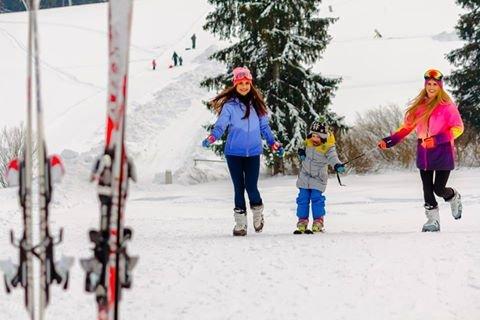 Oravská Lesná - Orava Snow - © facebook Oravská Lesná