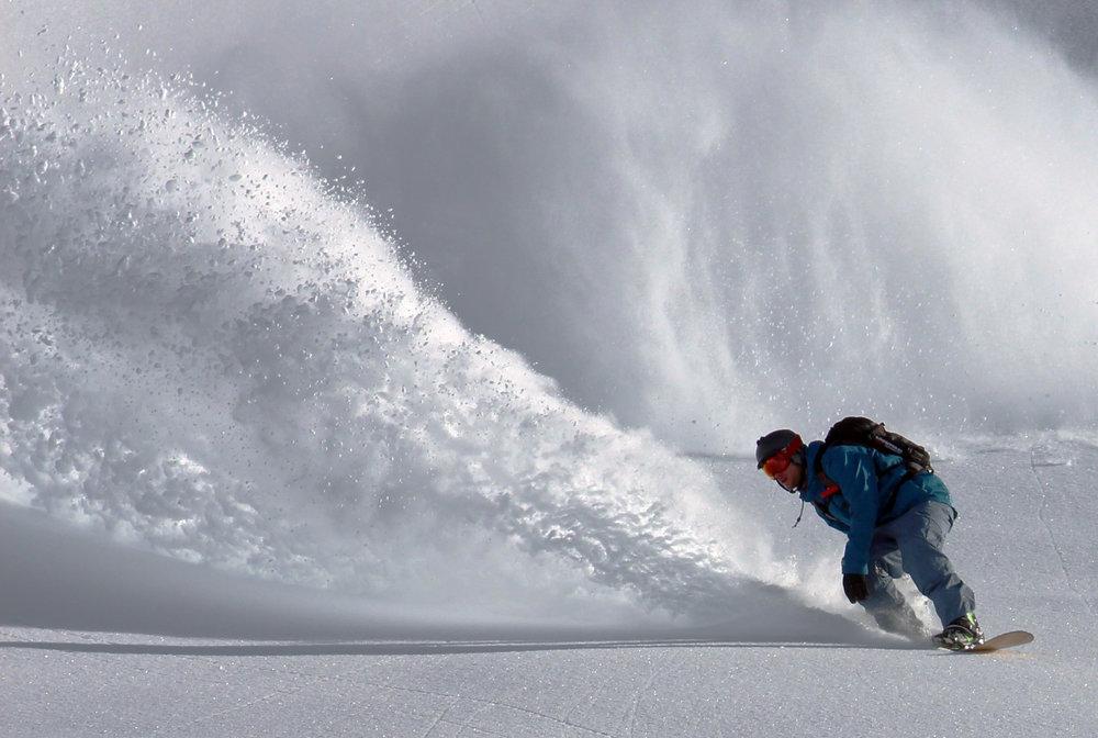 White Risk mobile: Aktuelle Lawinenbulletins und weitere Infos fürs Skifahren im freien Gelände - © Pexels, Gemeinfrei