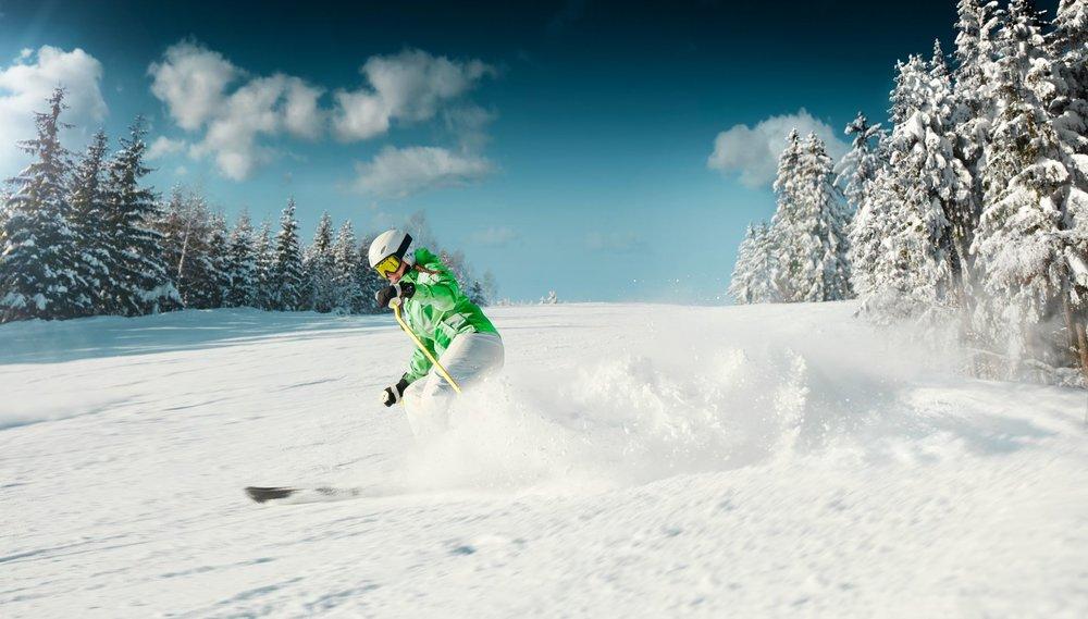 Skiareál Herlíkovice - Bubákov - © Snowhill, a.s.