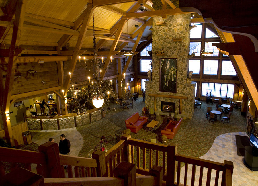 Hope Lake Lodge & Conference Center - © Hope Lake Lodge & Conference Center