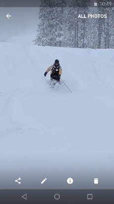 Kimberley - 80 cm of fresh pow in 2 days!! - © anonymous