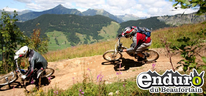 Enduro du Beaufortain