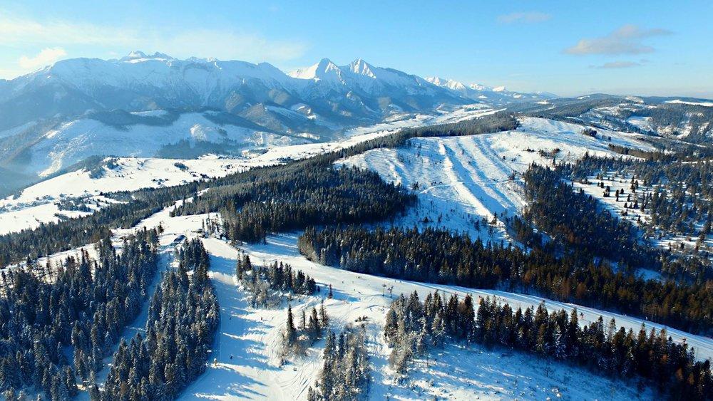 Ski Bachledka 20.2.2017 - © Ski Bachledka / facebook