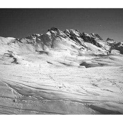 Montchavin - La Plagne - voilà la plagne c est ça.  - © Ludo