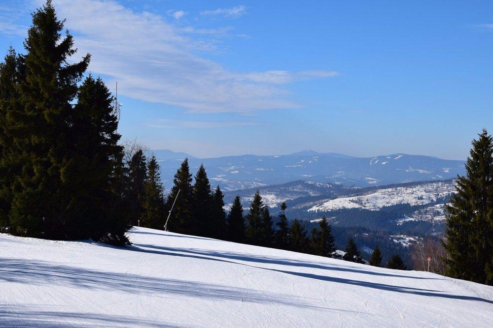 Snowparadise Veľká Rača Oščadnica - © Snowparadise Veľká Rača Oščadnica / facebook