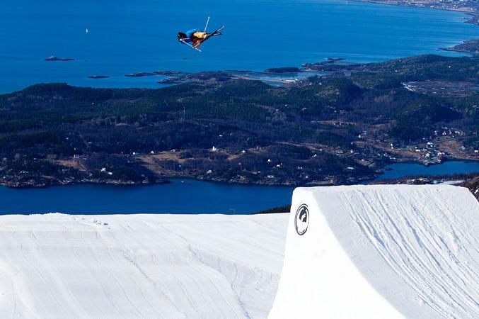 Narvik - Dragon Lasse Nyhaugen foto Daniel Tengs 677px