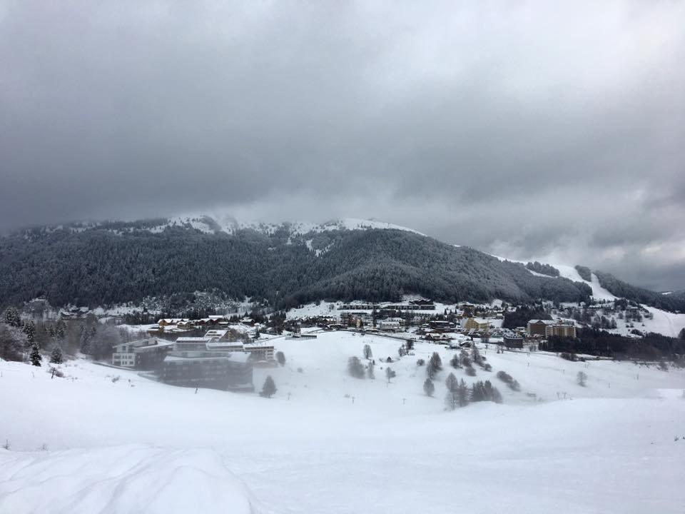 PARK SNOW Donovaly 6.3.2017 - © PARK SNOW Donovaly facebook