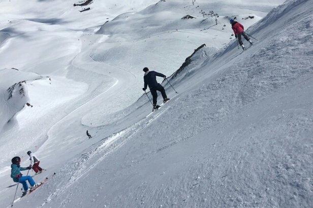 - © skiër enzo..