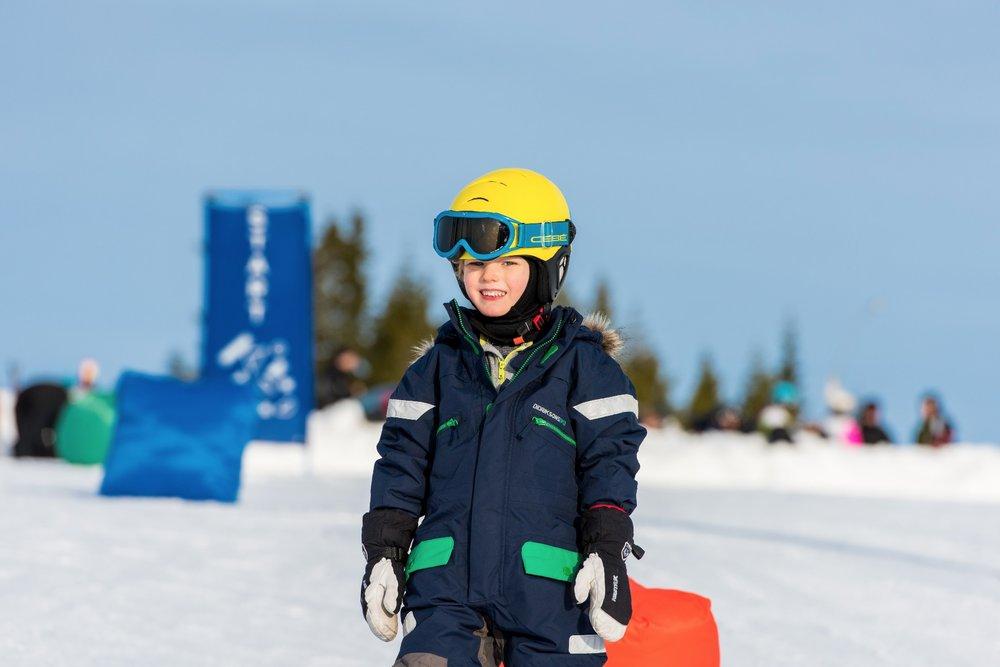 null - © Gisle Johnsen/Hafjell Alpinsenter