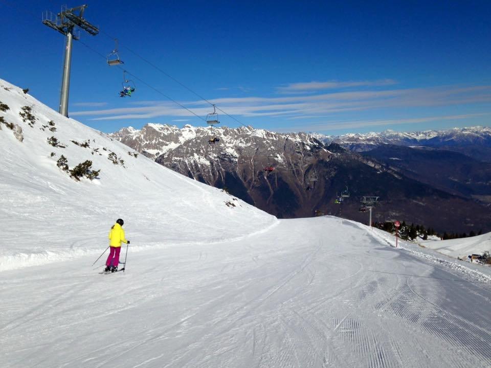 Paganella - © Paganella Ski Facebook