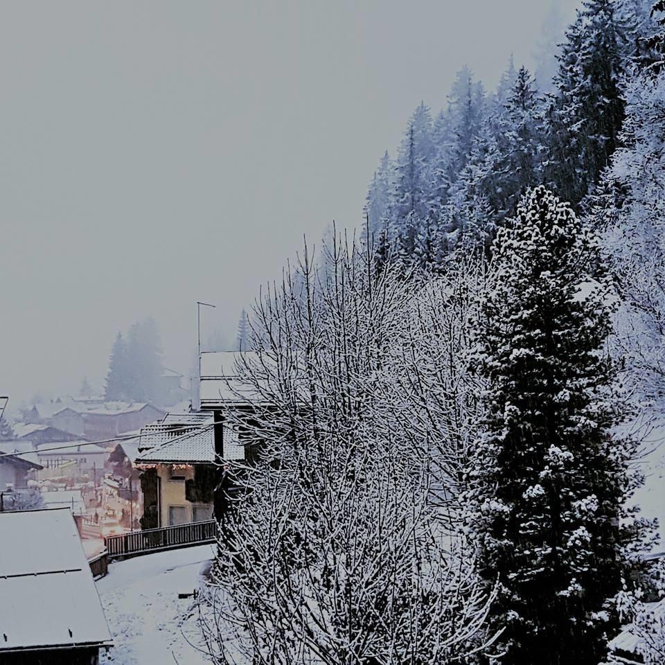 Val di Fassa 04.02.17 - © Val di Fassa Facebook
