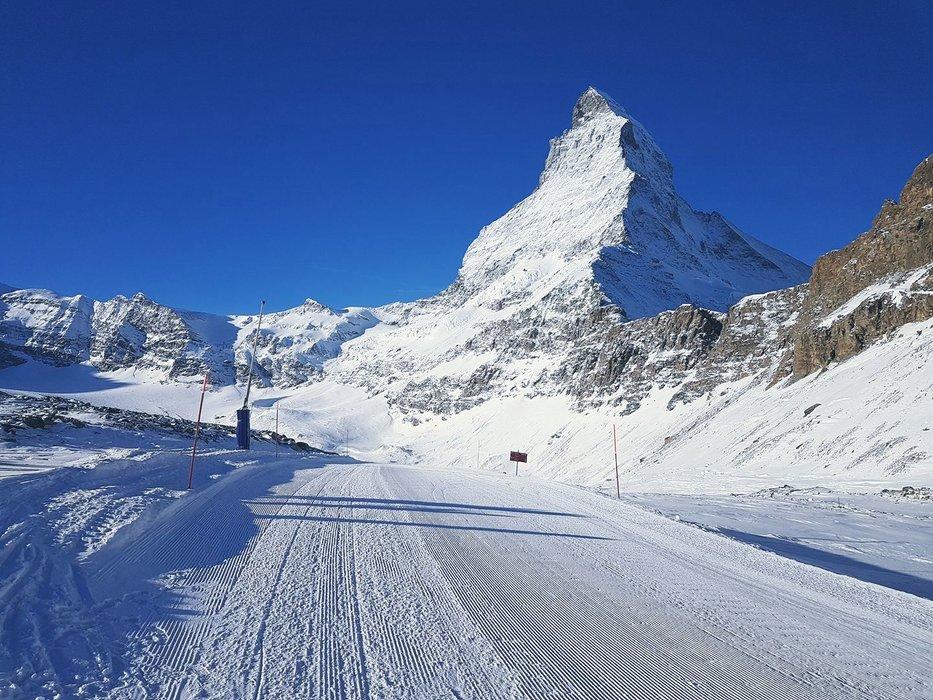 Zermatt, Matterhorn - © Facebook Zermatt