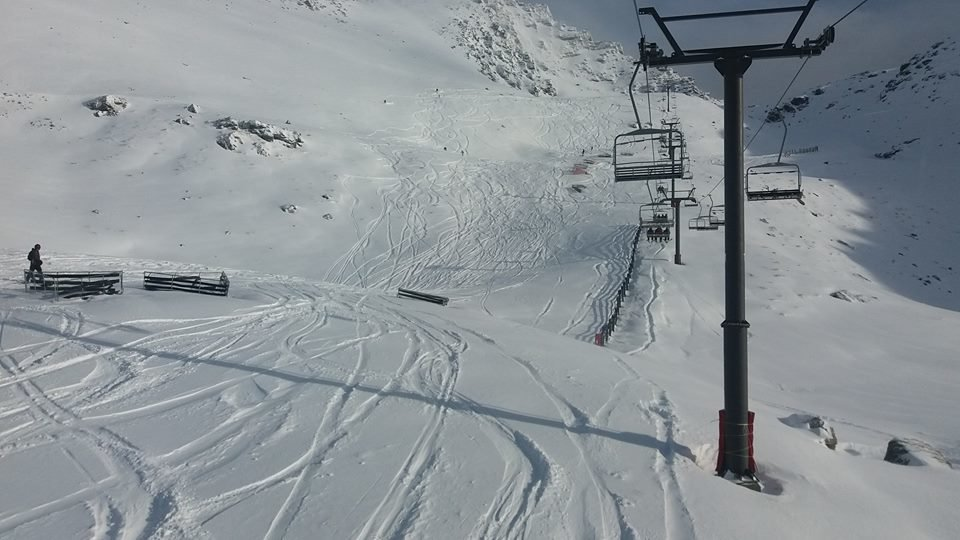 The Remarkables - ©The Remarkables  Facebook