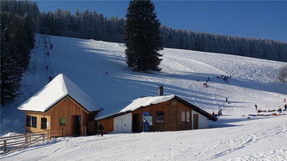 Kleine Kneipe am Schlossberg (Schwarzwald) - © www.skilift-schlossberg.de