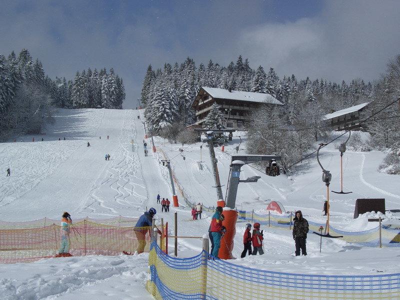 Stockinger Skilift Freudenstadt