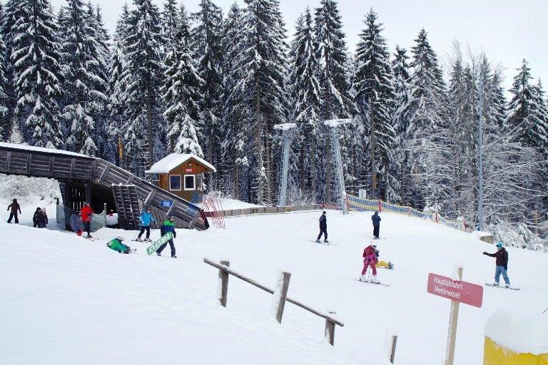 Bergstation des Klausenlifts - © http://www.klausenlift.de