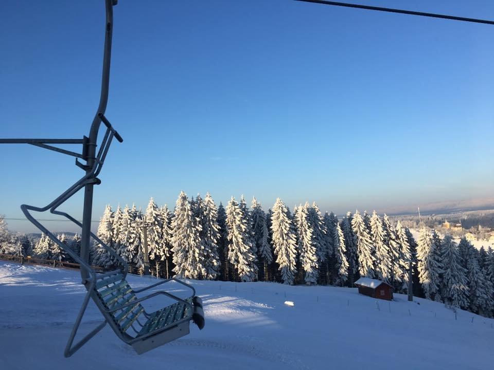 Eindrücke vom Skigebiet Sankt Andreasberg am Matthias-Schmidt-Berg - © Facebook Matthias Schmidt Berg St. Andreasberg