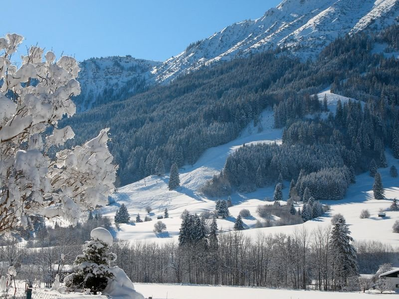 null - © Skizentrum Pfronten Steinach