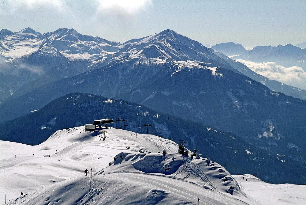 Zettersfeld - © Lienzer Bergbahnen