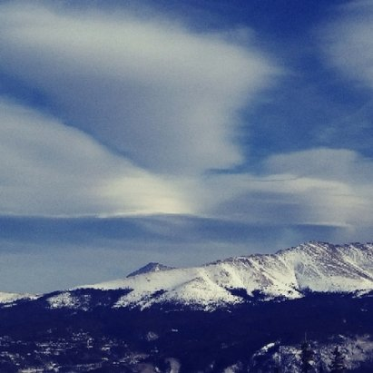 Breckenridge - A bad day at Breck is better than an epic day anywhere else! - © anonymous