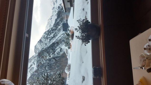 Solda / Sulden - neve fresca ma abbondante  - © maurizioronconi