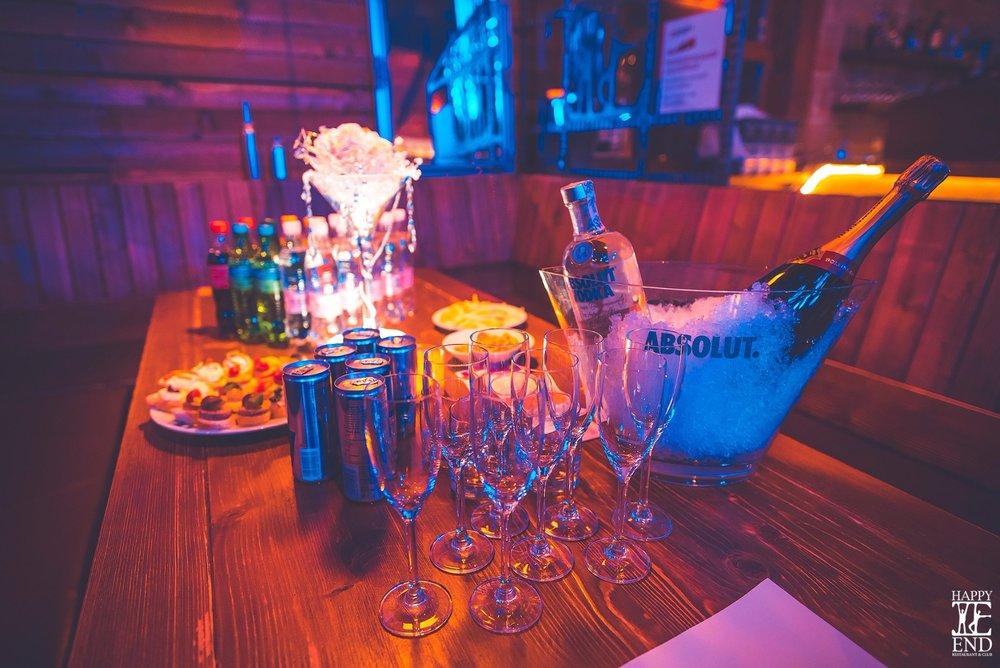 Crystal Bar w Jasnej - © TMR